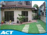 Garden Grass Artificial Turf Made in China
