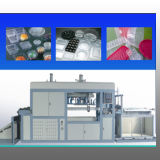 PP/PS/HIPS/Pet/PVC Vacuum Forming Machine