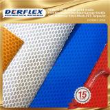 Reflective Vinyl Adhesive Honey Comb, Advertising Grade