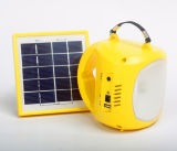 Portable Rechargealbe LED Solar Lantern (SF-201)
