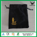 Accept Custom Order and Organza Material Large Velvet Bags