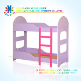 Kindergarten Furniture, Children Beds, Nursery Beds, Double Beds, Wooden Beds, Children Beds (XYH12146-5)