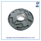 CNC 5-Axis Machined Part for Auto