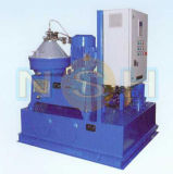 Disc Centrifugal Oil Separator for Lubrication Oil (CPPA)