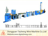 PVC Extrusion Screw Extruder Machine