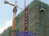 3~25ton Tower Crane From Hongda Group