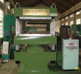 Rubber Vulcanizer Machine with ISO&Ce Vulcanizing Press