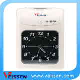 Employee Time Clock with & and FCC Certificates
