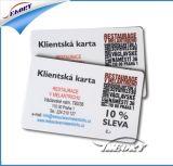 Full Color Printing /PVC Card