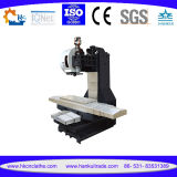 Vmc1050L Director Factory CNC Milling Machine for Metal