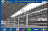Steel Structure Frame/Steel Structure Railway Station (JW-16265)