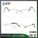 High Quality Popular Metal Frame Eyewear Eyeglass Optical