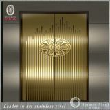Hot Sale Stainless Steel Elevator Decorative Sheet for Hotel Decor