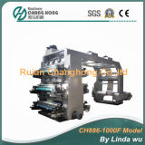 Six Color Plastic Printing Machinery (CH886-1000F)