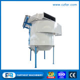 Collector Type Filter for Farm Dust Cleaning