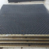 Crimped Wire Mesh Sheet for Mining