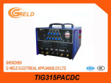 AC/DC Inverter Portable TIG Welding Machine Price