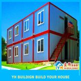 Yh Prefabricated Home Container House