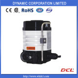 Dcl-02 Multi-Turn 24VDC Electric Actuator