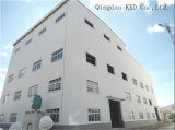 High Rise Prefabricated Light Steel Structure Workshop (KXD-SSW150)
