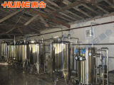 Milk Processing Machine for Sale