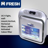 Ionic UV Air Purifier with Carbon Filter 113