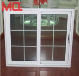 Single Glass Sliding Aluminium Windows (MQ-HA007)
