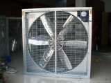 Heavy Hammer Poultry Fan/Greenhouse Fan