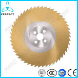 Tin HSS Dmo5 Circular Saw Blade for Stainless Steel