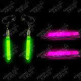 Blistercard Glow Hairpin and Earring (SSK415)