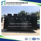 Food Sewage Treatment System Underground Type