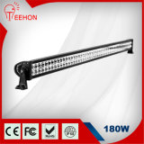31.5 Inch 180W Double Row LED Light for Offroad 4X4