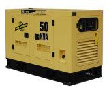 Cummins Engine Diesel Generator Set (GF-50kVA)