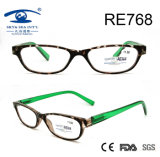 Fashionable New Model Women Reading Glasses (RE768)