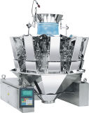 Multihead Combined Weigher for Food Packing (HT-W10A3)