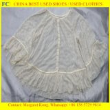 Good Quality Used Clothing Lady Wear for African Market (FCD-002)