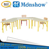 Childrens Table and Chairs for Moonshow Child Furniture