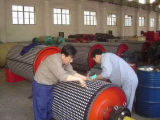 Head Drive Drum Pulley for Belt Conveyor