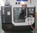 High Precision Vertical CNC Machine Center (VMC850)