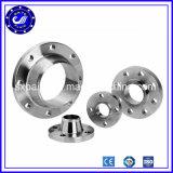 China 13crmo4-5 15CrMo Forging Alloy Steel Flange