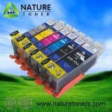 Compatible Ink Cartridge PGI-550XL CLI-551XL for Canon Pixma IP7250/MG5450/MG6350/MX925