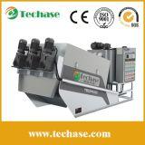 Techase-Sludge Dewatering/Slurry Dehydrator for Waster Treatment Plant