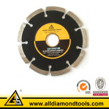 Diamond Saw Blade for Cutting Granite and Marble