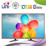 39-Inch Golden 1080P Ultra Slim Smart E-LED TV