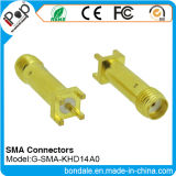 SMA Khd14A0 Connectors Coaxial Connector for SMA Connector