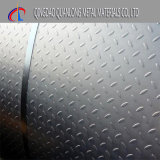 Q235 Ms Mild Steel Chequer Plate