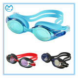 Adult Myopia UV Protection Silicone Swimming Goggles
