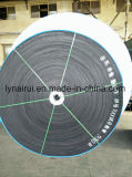 Industrial Conveyor Belt (EP, NN, CC, ST, PVC, PVG, Chevron)