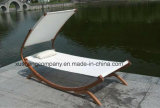 Take Shelter Tent Wood Frame Hammock Chair
