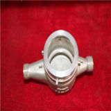 Precision Casting Water Glass Csting Parts